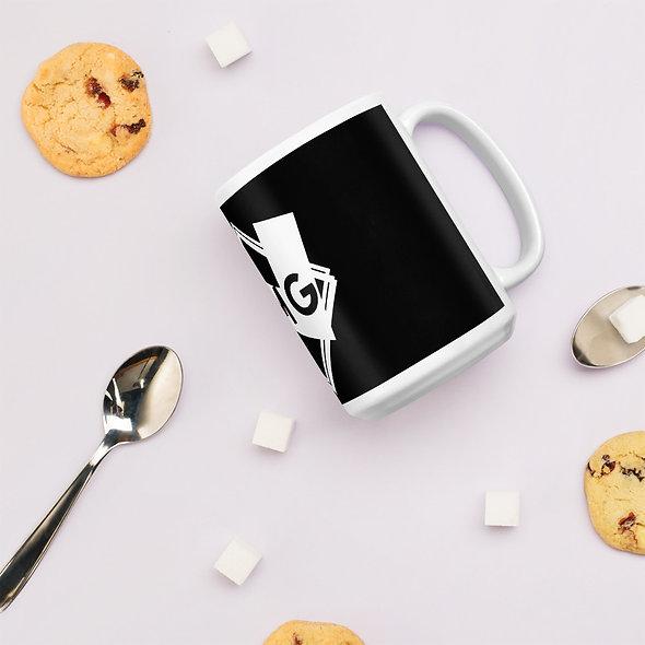 CMG Logo Mug