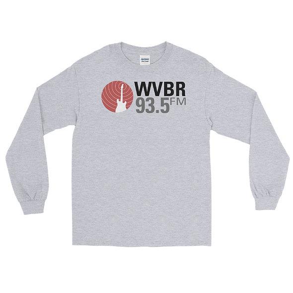 Classic WVBR Unisex Long Sleeve (multiple colors available)