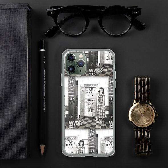 Linda 2.0 iPhone Case