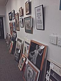 CAP-a-Palooza Art Sale Extraordinaire! Fundraiser - Day 1