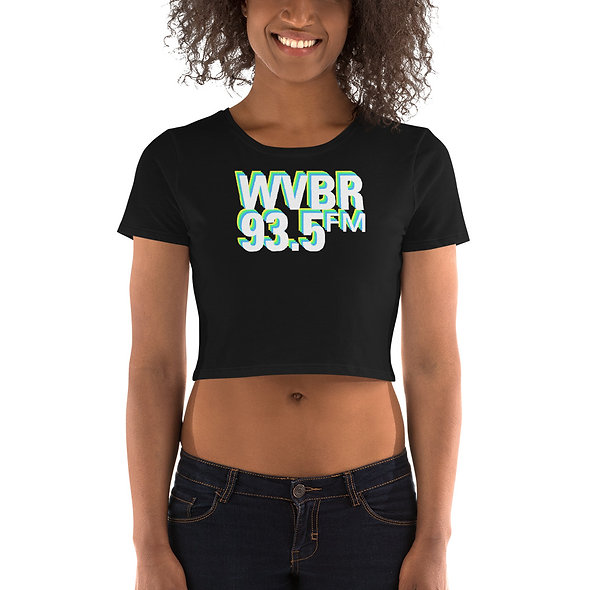Summer WVBR Crop Top (multiple colors available)