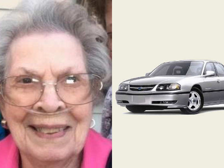 State police issue alert for missing Brooktondale woman