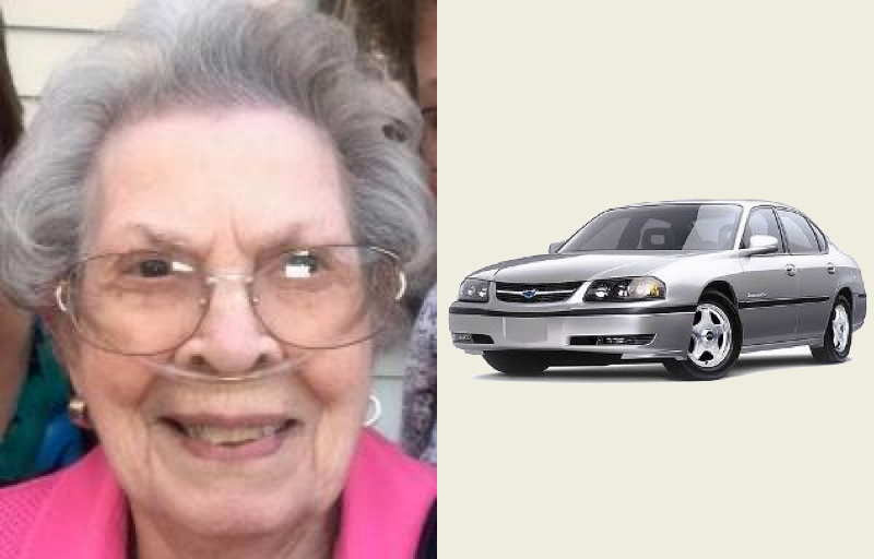 Missing woman from Brooktondale.