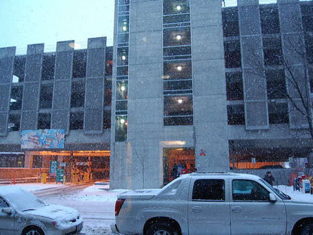 Odd-even parking back in effect in City of Ithaca with snow approaching