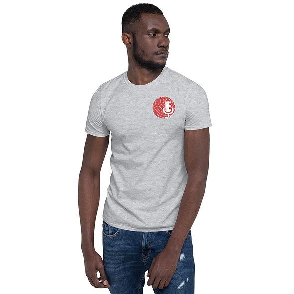 WVBR News Unisex T-Shirt (multiple colors available)