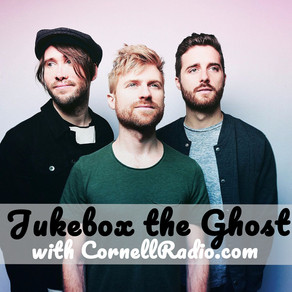 Jukebox the Ghost at Cayuga Sound [Video]