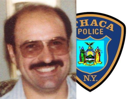 IPD Investigator Michael Padula