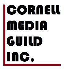 CMG - Cornell Media Guild