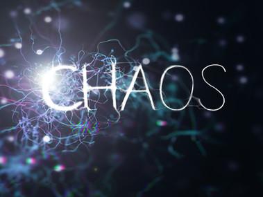 Sifting Through Chaos - January, 2021