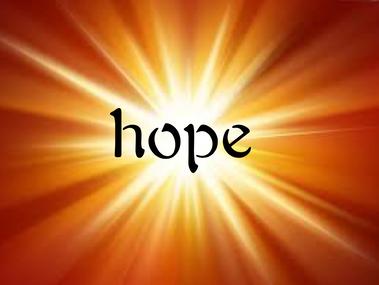 Radiate Hope