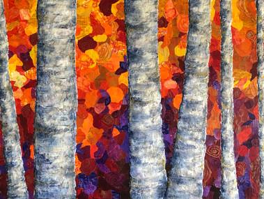 Fall Kaleidoscope