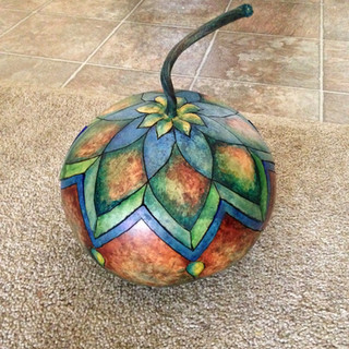 Gourd Design