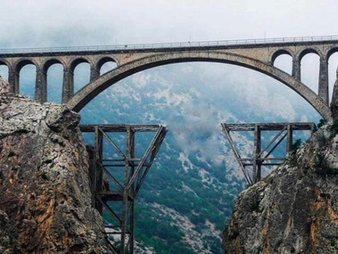 My Story—Unsuccessful Bridge-Builder