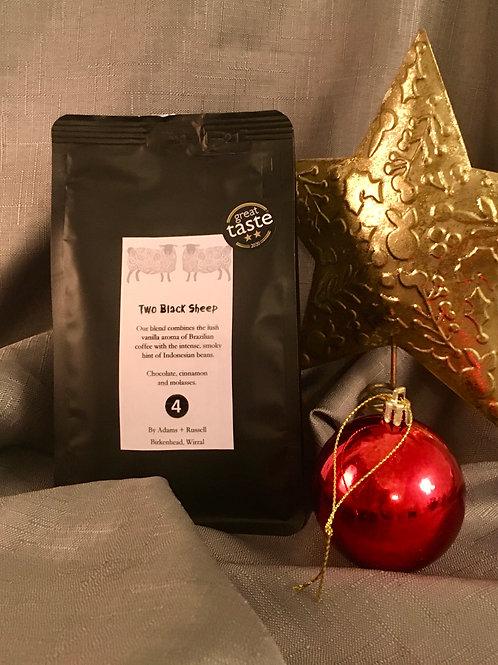Two Black Sheep - Ground Coffee (227g)**
