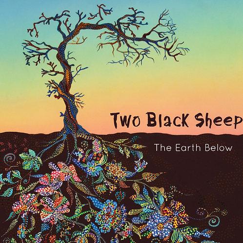 'The Earth Below'