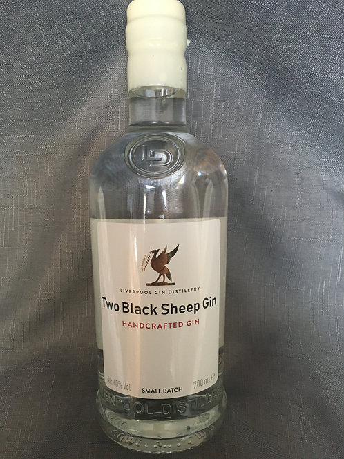 Two Black Sheep - 70cl small batch gin