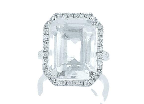 טבעת יהלומים KYLIE