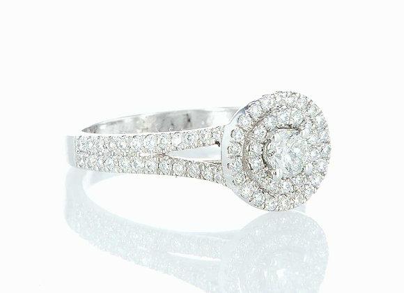 טבעת אירוסין לירי
