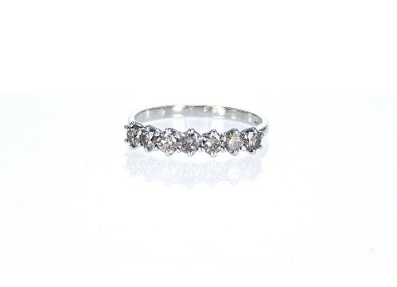 טבעת יהלומים שמפיין