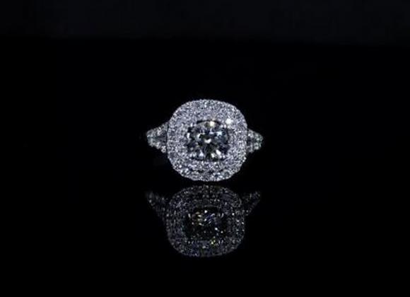 טבעת אירוסין הלנה