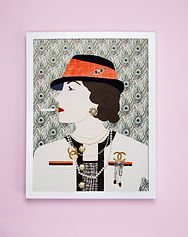 POSTER 30X40 - COCO CHANEL.jpg