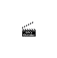 Life'z Outtakez Logo