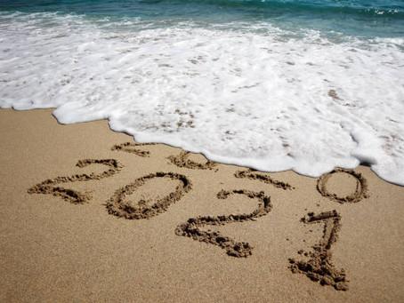 Bon pied bon oeil pour cette nouvelle année !