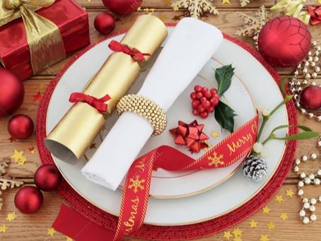 Astuces Naturo pour un Noël en pleine forme.