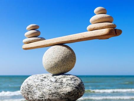 L'équilibre acido/basique.