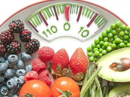 La Naturopathie pour perdre du poids