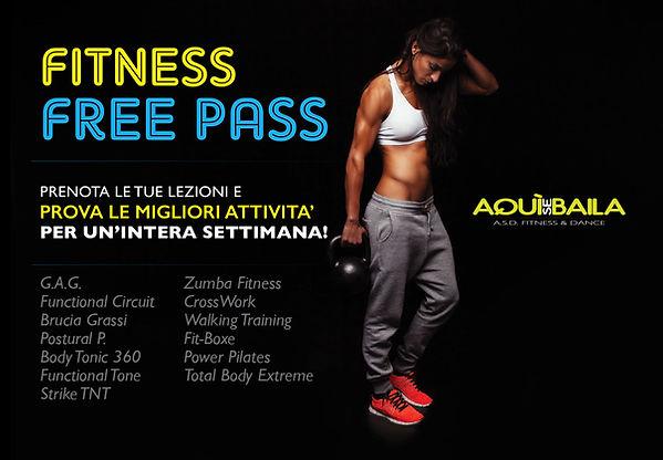 Open Week Fitness - Aquì Se Baila - Castelfranco Veneto
