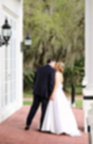 bride groom luxmore grande estate wedding greenery florida orlando plnne uf gator