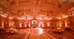 Waldorf Astoria Orlando Reception