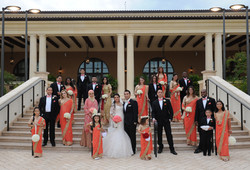 Real Wedding - Four Seasons Orlando - Damon Tucci - Multicultural Weddings (11)