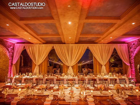 Same blog, just a new home - Orlando Wedding Planning