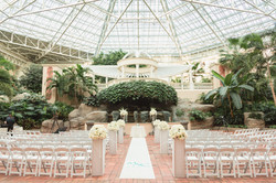 Real Wedding - Gaylord Palm