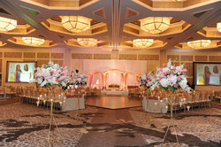 Real Wedding - Four Seasons Orlando - Damon Tucci - Multicultural Weddings (15)