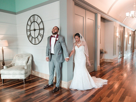 Real Orlando Wedding: Noahs Event Venue Lake Mary