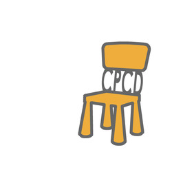 Chair Project Logo Final No TextOrange