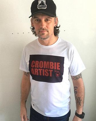 Greaves Men's T-Shirt