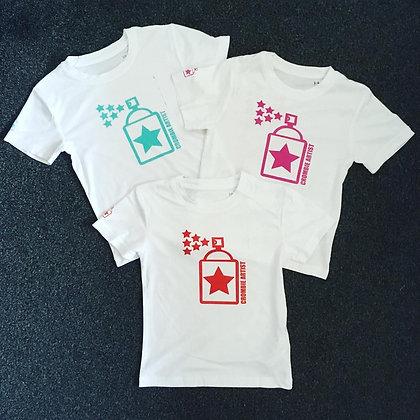Junior Vin Junior T-Shirt