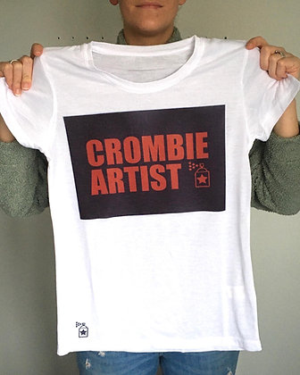 Greaves Women's T-Shirt