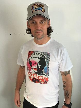 Harley Queen Men's T-Shirt