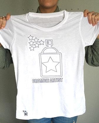 Highman Women's T-Shirt