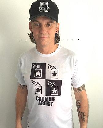 Parnell Men's T-Shirt