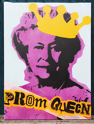 Prom Queen Original Spray