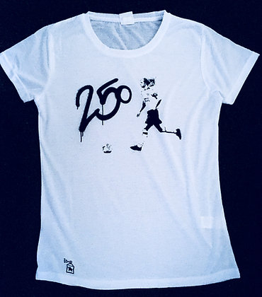Hannah Ward 250 Women's T-Shirt