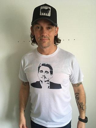 Gone: #5 Brian Clough Men's T-Shirt