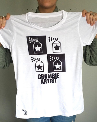 Parnell Women's T-Shirt