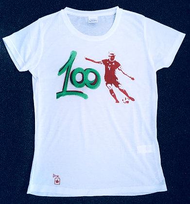 Sophie Ingle 100 Women's T-Shirt